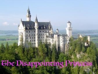 castle for princess